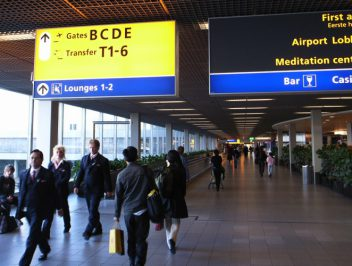 Schiphol Standard Approach to Projects
