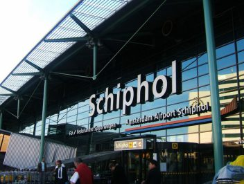Schiphol Pilot Projects Functional Specification